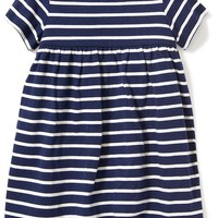 Empire-Waist Jersey Dress for Baby | Old Navy