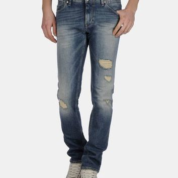 LUND ROUGH - Jeans Men - Napapijri Official Online Store