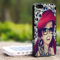 iPhone 5s Case - Tattooed Ariel - iPhone 5c case iPhone Case Hard & Silicone iPhone 4/4S Cover iPhone 5 Case for iPhone