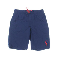 Polo Ralph Lauren Boys Polyester Swim Trunks