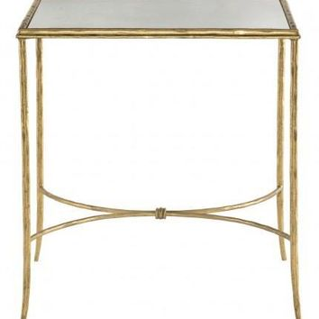 Evesham End Table by Bernhardt