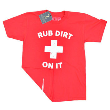 Rub Dirt Youth