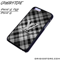 Louis Vuitton Black and White Chest For iPhone Cases Phone Covers Phone Cases iPhone 6 Case iPhone 6 Plus Case Smartphone Case