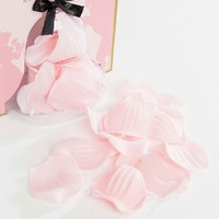 Beauty and the Beast Rose Bath Petals at asos.com