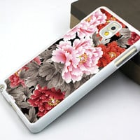 samsung note 2,Painting Peony Image samsung note 3 case,most beautiful samsung note 4 case,chinese flower galaxy s3 case,peony galaxy s3 case,elegant galaxy s4 case,classical flower galaxy s5 case,women's gift,girl's present