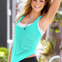 Racerback Tank - Dream Tees - Victoria's Secret