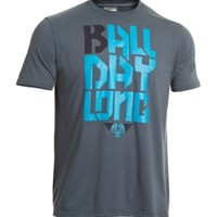 Under Armour Men's Ball Day Long Graphic T-Shirt