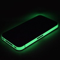 iPhone Decal that Glows at Night