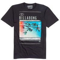 Billabong Men's Turbulence T-Shirt