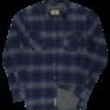 Shayne - Flannel Outer Shirt - Current