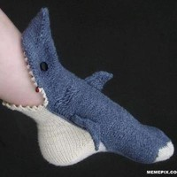 Amazing Socks! :D