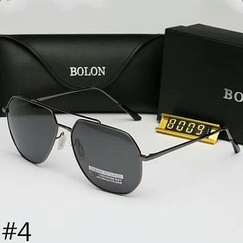 BOLON 2018 new colorful color film polarized sunglasses F-A-SDYJ #4