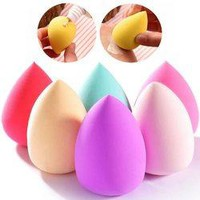 Beauty Queen Makeup Blender Get 6 pcs Of Expandable Sponges