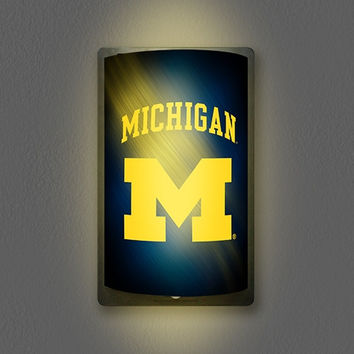 NCAA Team MOTIGLOW LIGHT UP SIGN