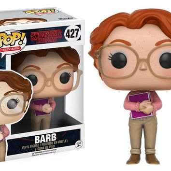 Funko POP! TV: Stranger Things - Barb