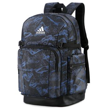 ADIDAS Woman Men Fashion Backpack School Bag Bookbag Daypack Travel Bag