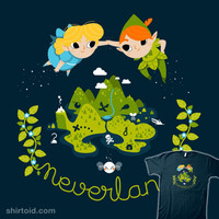 In Neverland