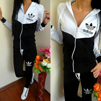 adidas two piece