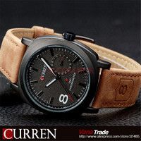 Men Full Steel Quartz Watches Men Male Dress Waterproof Men Sports Military Watches