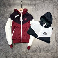 Nike Og Windrunner Hooded Jacket