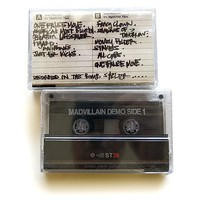 Madvillain | Madvillainy Demo Tape | Stones Throw Records