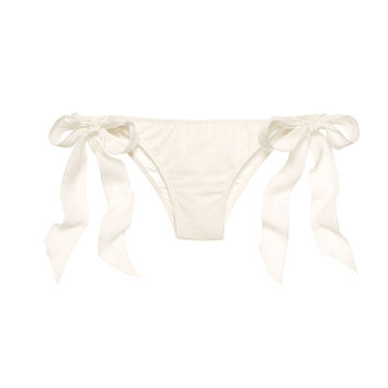 Flounce Side-tie Cheeky Bottom - Beach Sexy - Victoria's Secret