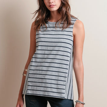 Back To Basics Tank By MINKPINK