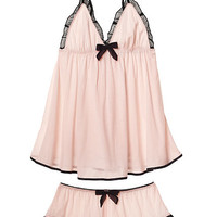 Bow-back Babydoll - Dream Angels - Victoria's Secret