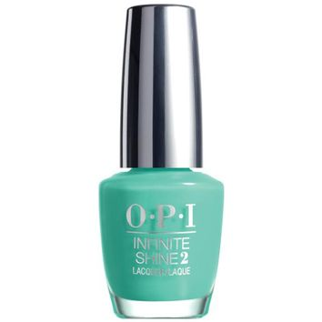OPI Infinite Shine 0.5 oz ISL19 Withstands Test of Thyme