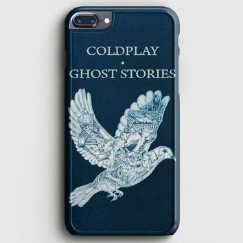 Coldplay Ghost Stories iPhone 8 Plus Case