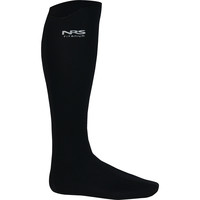 NRS Boundary Sock Black,