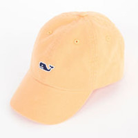 Boys Hats: Embroidered Whale Baseball Ball Hat – Vineyard Vines