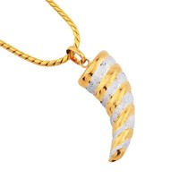 Gift Jewelry New Arrival Stylish Shiny Alloy Necklace [10819551939]