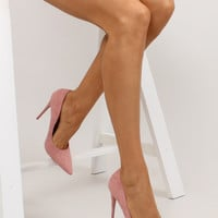 High heel pumps model 60639 Inello