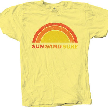 Sun Sand Surf - Lemon