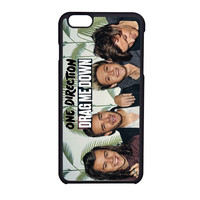 One Direction Drag Me Down iPhone 6 Case