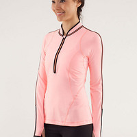 run: rise and shine pullover | women's tops | lululemon athletica