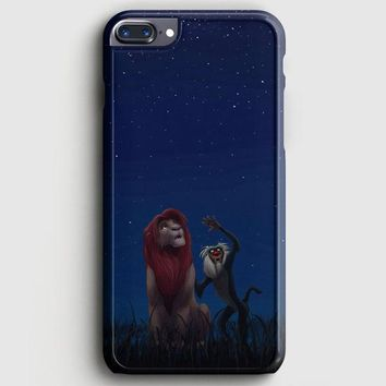 Lion King Remember Who You Are iPhone 7 Plus Case