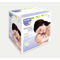 Babies R Us Newborn Supreme Diapers Value Pack - 144 Count
