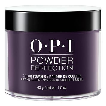 OPI Powder Perfection - Good Girls Gone Plaid 1.5 oz - #DPU14