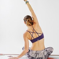 Alo Yoga Goddess Sports Bra - Urban Outfitters