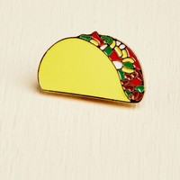 Taco Tuesday Pin