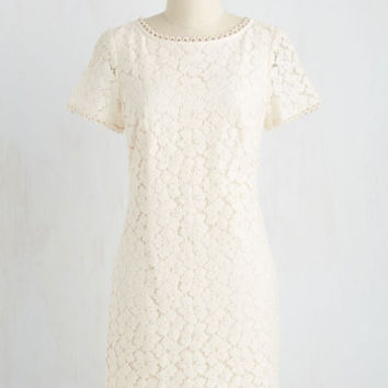 History in the Merrymaking Dress | Mod Retro Vintage Dresses | ModCloth.com