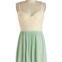 Jade Peace Dress | Mod Retro Vintage Dresses | ModCloth.com