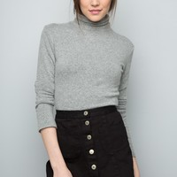 BRUCE DENIM SKIRT