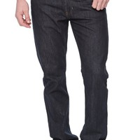 Bullhead Denim Co Gravels Slim Midnight Sky Jeans - Mens Jeans - Blue - 32W - 32L