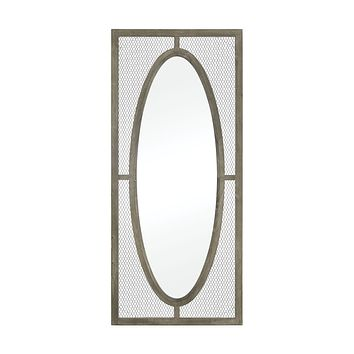Renaissance Invention Wall Mirror - Large