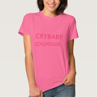Melanie martinez shirt for Josephine