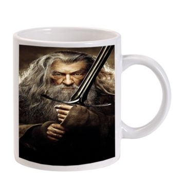 Gift Mugs | Lord Of The Ring Hobbit Ceramic Coffee Mugs