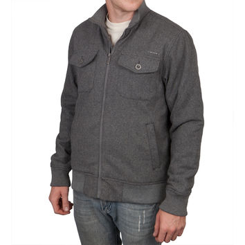O'Neill - Revolution Heather Grey Jacket